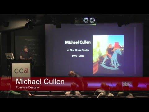 Michael Cullen Lecture