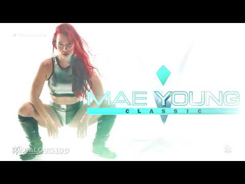 WWE Mae Young Classic 2018 Official Theme Song -