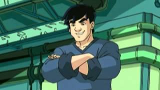 جاكي شان مغامرات - هجوم من ي استنساخ