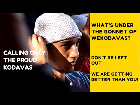 What's Under the Bonnet of We Kodavas? | Don't be left out!