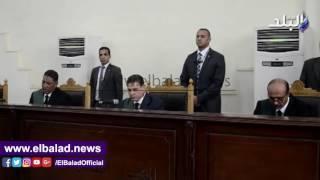 جنايات القاهرة تقرر استمرار نظر  قضية 'مذبحة كرداسة' .. فيديو و صور