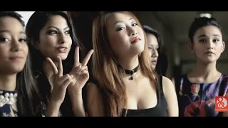 Kahile Kahi - Sushant & Avishek Ft. Azay SJB Rana (ETHOS) & Thujey (B8) | New Nepali Pop Song 2016