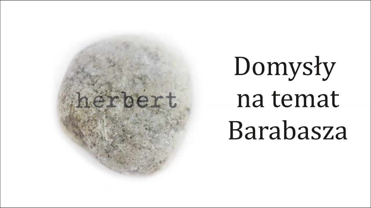 13. Karimski Club feat. Rafał Mohr – Domysły na temat Barabasza