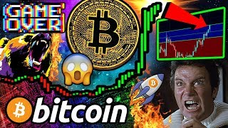 Bitcoin SMASHES 2020 High!! If THIS Happens It's GAME OVER for BEARS! BSV on Coinbase?