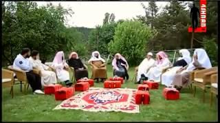 نبيل العوضي وصور من الهمة العالية ١-٦ سواعد الإخاء