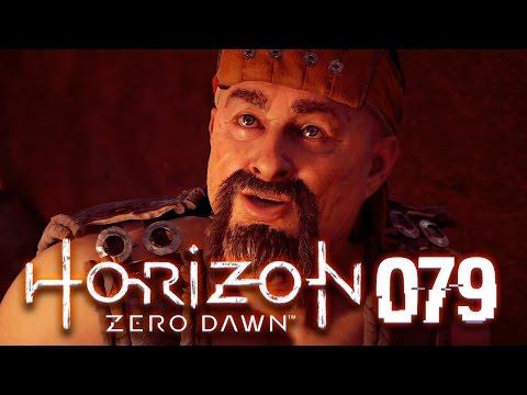 Der total überraschende HINTERHALT 🌟 HORIZON - ZERO DAWN #079