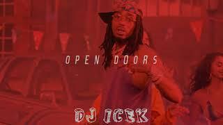 Quavo ft. G-Eazy & Tyga - Open Doors (NEW 2021) (Prod. DJ ICEK') (FREE) Trap type beat