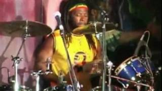 96 Degrees in the Shade - Third World Band - Live from Negril, Jamaica