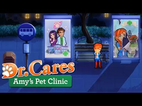 DR. CARES 2: AMY'S PET CLINIC • #19 - Wahre Freunde | Let's Play