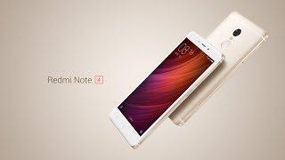 | Xiaomi | Redmi Note 4 | - Unboxing & Hands On