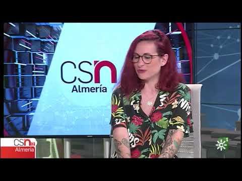 Entrevista a la escritora ejidense Marina Fernández