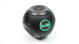 360º Bublcam Demonstration - with interactive samples