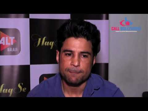 Interview Of Rajeev Khandelwal For His...