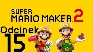 WIELKA AKCJA RATUNKOWA! - Super Mario Maker 2 #15