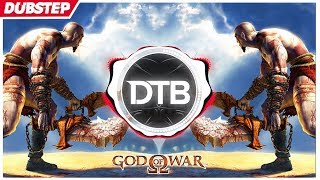 GOD OF WAR Main Theme (Dubstep Remix)