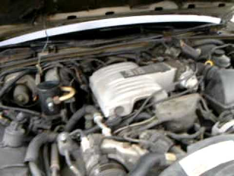 1988 Grand Marquis - YouTube