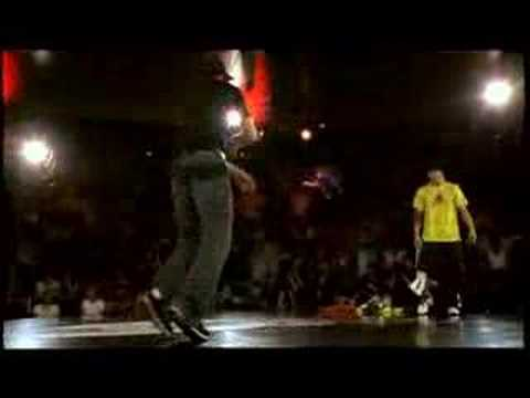 Kaku vs. Do Knock - Red Bull BC One 2006 - DVD High Quality