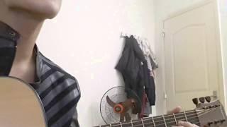SV Kiến Trúc đòi quà (Giận hờn) - Guitar