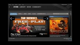 Team Fortress 2 Free to Play on Steam! 100% LEGAL (download link in description)