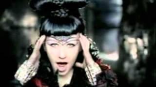 Christina Aguilera Stripped Intro (Part 1 & 2)