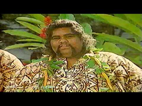 Israel Kamakawiwo'ole Interview - Remembering Skippy - マカハ ...