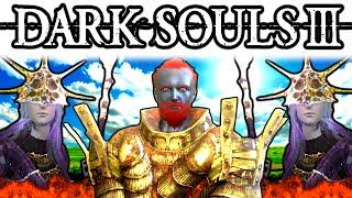 Dark Souls 3 | ALDRICH DEVOURER OF MEMES
