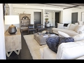 The Zoe Report HQ Transformation with Jeremiah Brent   Living Spaces