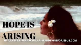 HOPE IS ARISING NEW SONG RELEASE!!