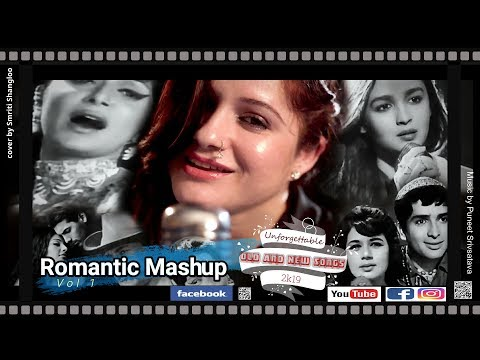 exclusive-mashup-vol-1- -smriti-shangloo- -2019