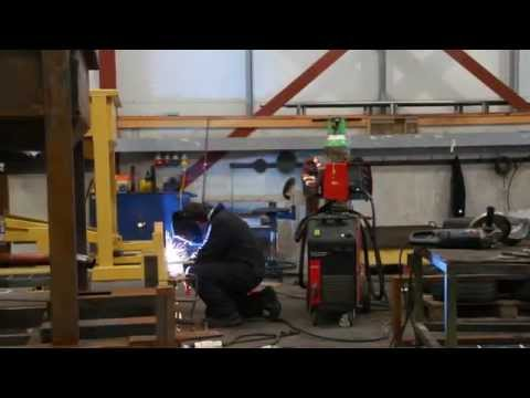 Gold & Diamond Mining Equipment-Savana Mining Equipment