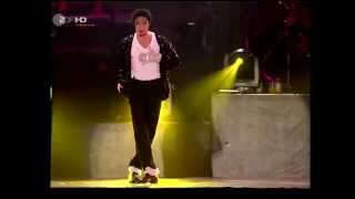 Michael Jackson Billie Jean Live 1997 HD