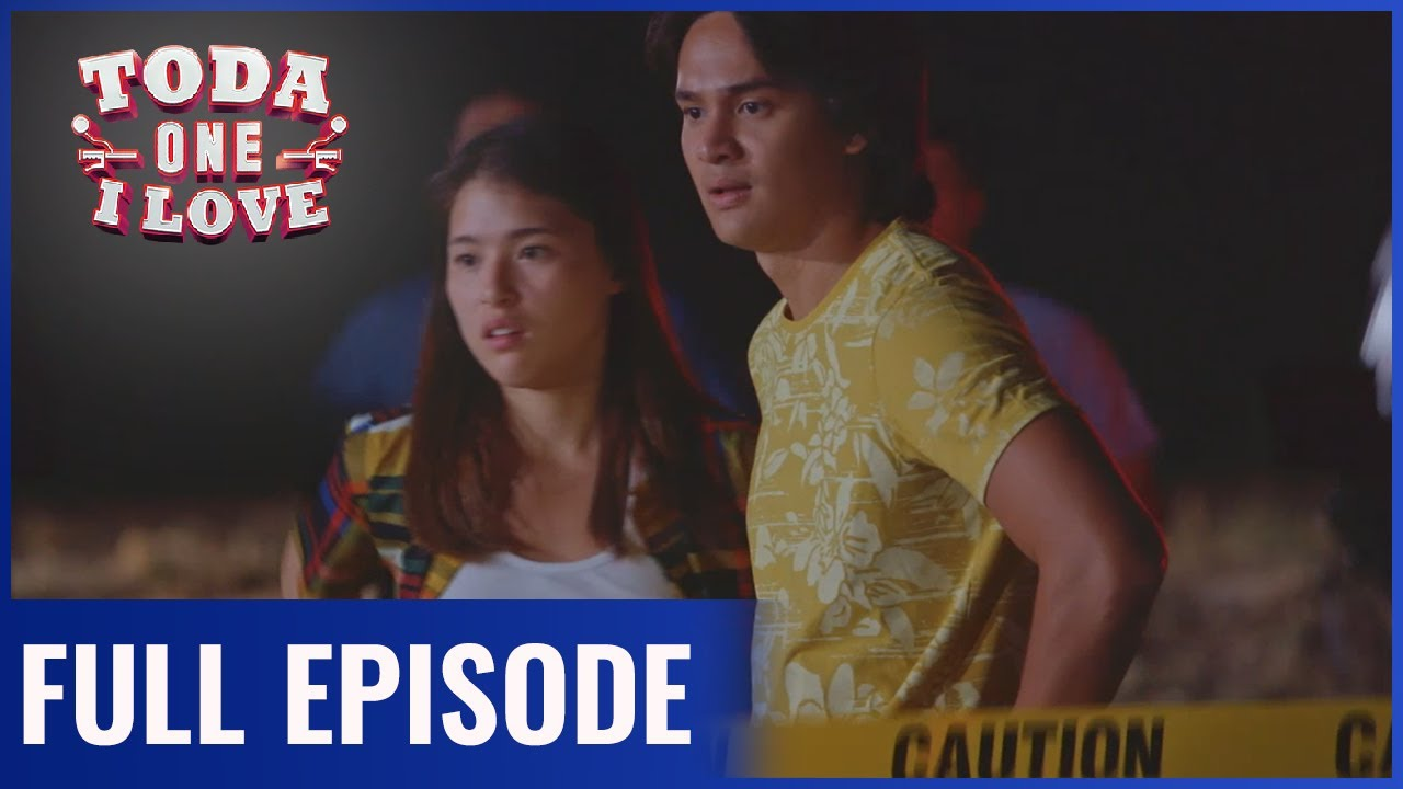 Download TODA One I Love | Full Episode 32