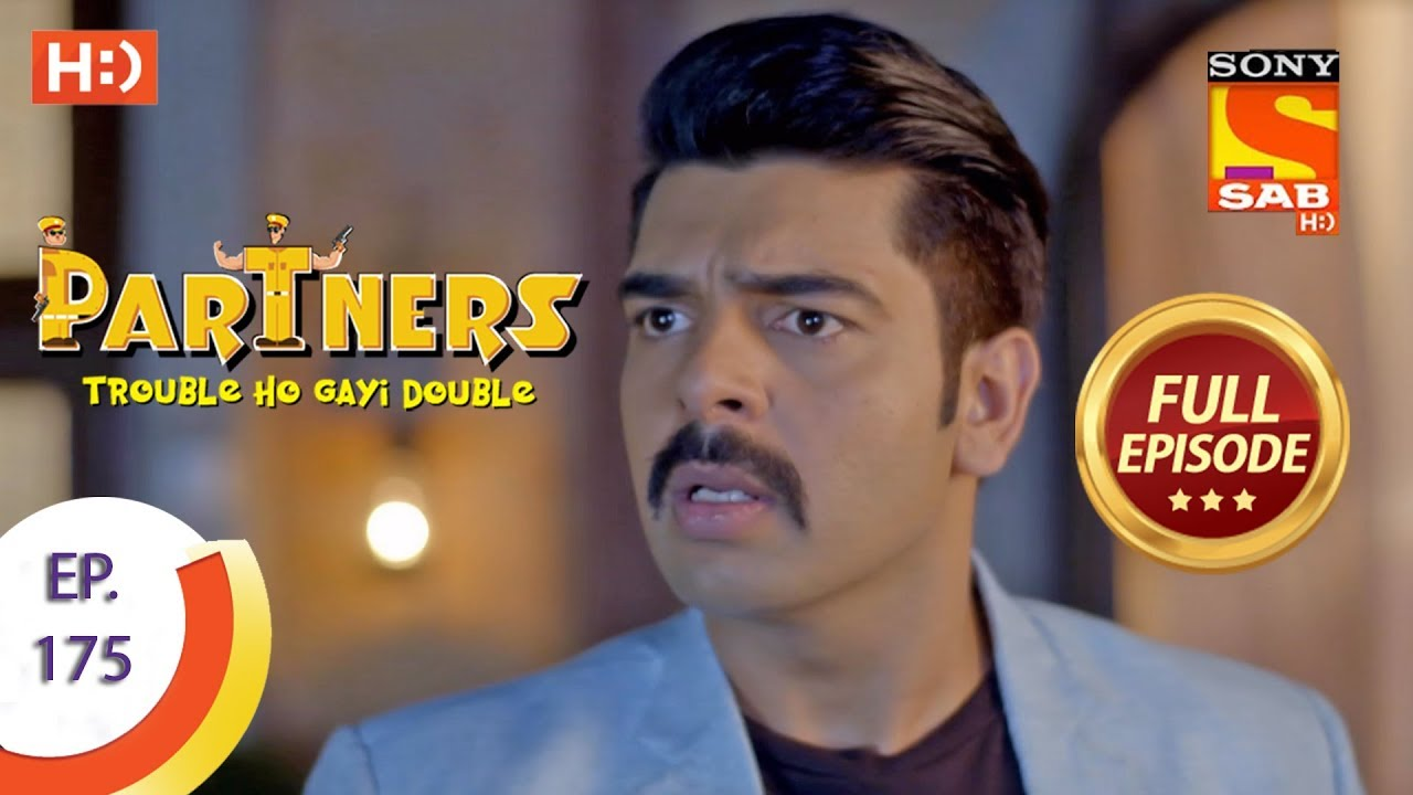 Download Partners Trouble Ho Gayi Double - Ep 175 - Full Episode - 30th July, 2018