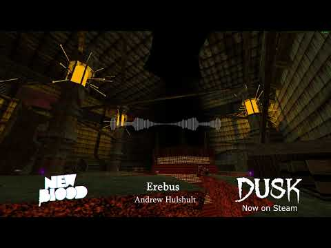 DUSK - Erebus