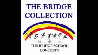 """American Girls (Live Acoustic @ Bridge School)""- Counting Crows"
