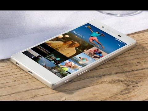 Sony Xperia Z5 akıllı telefon incelemesi