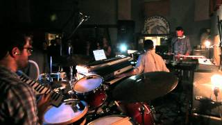 "Square Peg Round Hole - ""Corners"" CD Release Show (Full Set)"