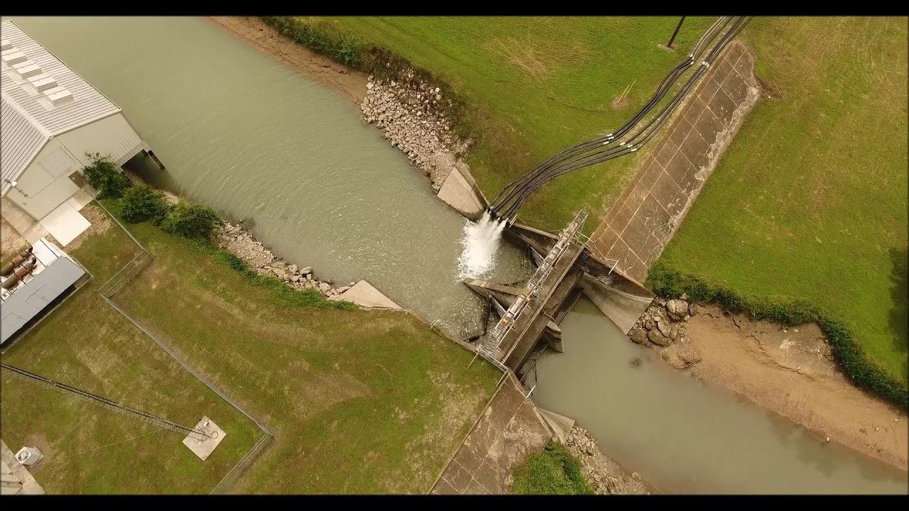 Download Lake Dunlap Dam Fail 5 14 2019