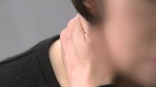 간암인데 어깨 통증이?…뇌의 착각