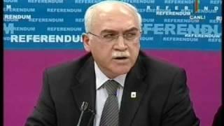 Müsavat partiyası başkanın İsa Qəmbərin İctiyayi Televiziyada çıxışı