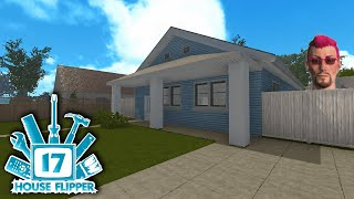 House Flipper HGTV - Ep. 17 - Gorgio's Palace of Pleasure