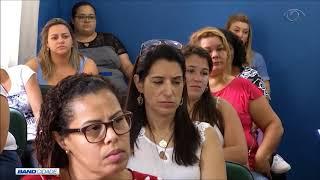 Trecho de Reportagem que menciona o Curso Cuidador de Idoso do IEP Santa Casa de SJCampos