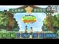 Natsumi and Keitaro Forever - Camp Buddy Part 41