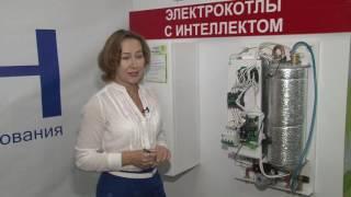 видео Электрический котел отопления ЭВАН WARMOS-M 30