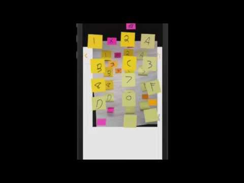 Post-It Note App for iOS captures your notes