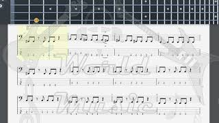 Green Day   Macy 's Day Parade BASS GUITAR TAB