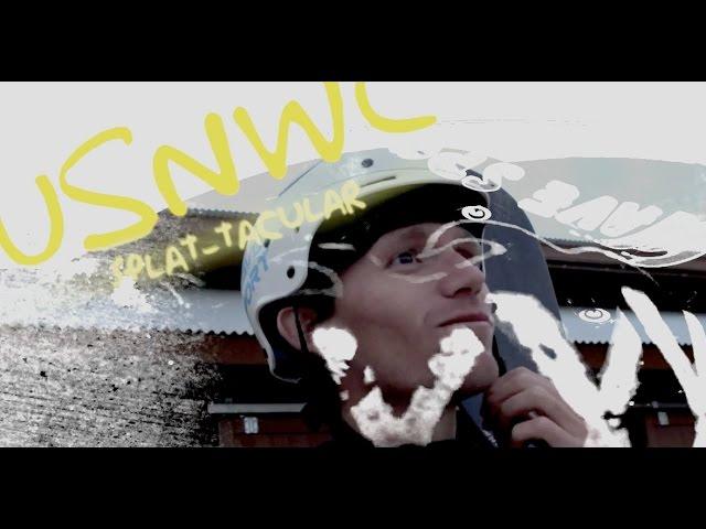 USNWC Splat-tacular - Wave Sport XXX