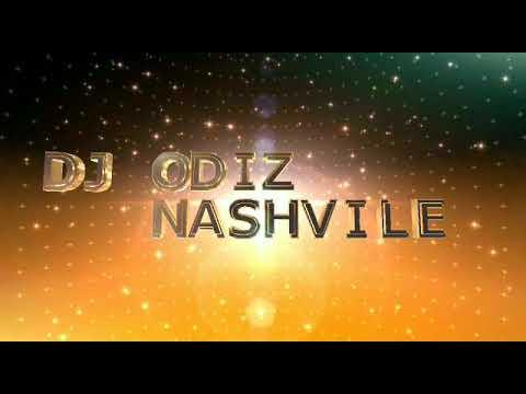 Paris Berantai DJ ODIZ Nashville