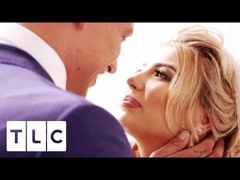 Olivia & Alex Said Yes | Friday 9pm on TLC