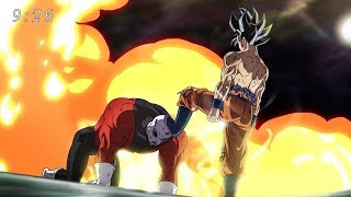 WOAH! Goku Gets Triggered Into His New Form Through Anger! &quotDragon Ball Super&quot An ...